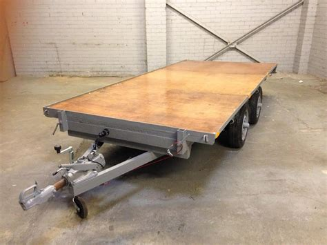 flat bed trailers for sale pin flatbed trailer for sale on pinterest