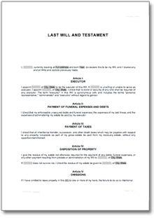 Neue Downloads Vorlagen Templates Usa 187 Dokumente Vorlagen Isna Will Template Usa