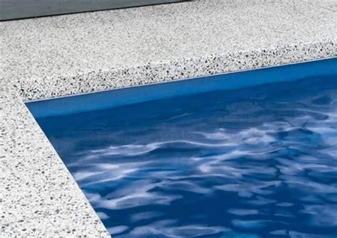 pool decks edging  surrounds perths  concreting