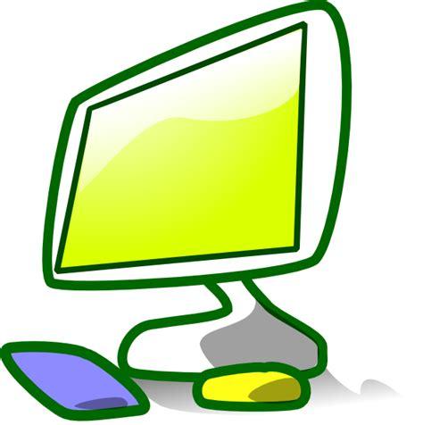 Computer 12 Clip Art at Clker.com   vector clip art online