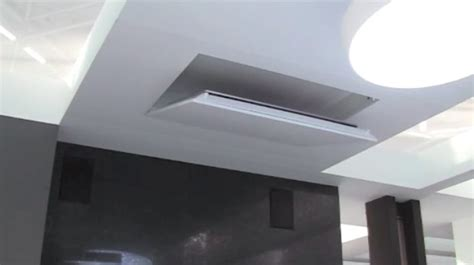 staffe tv da soffitto tv moving mfcl supporto tv motorizzato da soffitto per