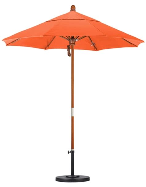 Patio Umbrella Finial 7 5 Wood Sunbrella Aa Patio Umbrella 6footpatioumbrella
