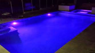 led pool lights pool lights sydney metro pools and heating