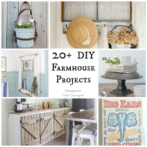 farm decorations for home diy repurpose archives sadie seasongoods