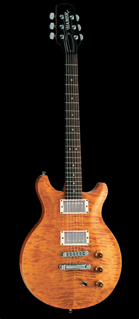 Hamer Guitar Models hamer stevenst special hamer guitars hamer models ed