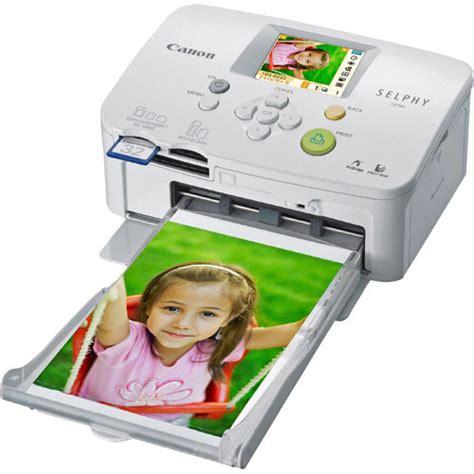 Printer Canon Selphy Cp760 canon selphy cp760 compact photo printer 2565b001 b h photo