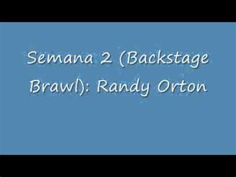 smackdown vs 2011 challenge matches trucos y challenge match de svr 2011