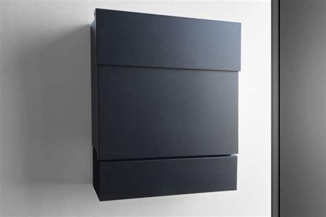 moderne briefkästen radius briefkasten letterman 5 briefk 228 sten wohn und