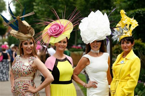 Last Day At Royal Ascot Resembles A Muddy Day At Glastonbury by List Of Synonyms And Antonyms Of The Word Royalascot