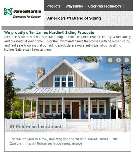 18 best images about hardie siding for the home on