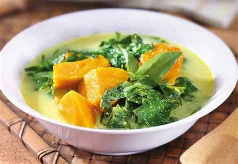 cara membuat salad sayuran praktis resep cara membuat sayur labu praktis nikmat mangcook com
