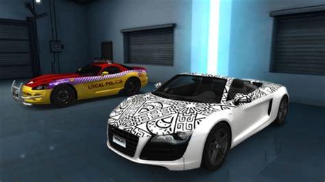 dodge spider car audi r8 spider and dodge viper car test drive