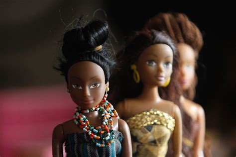 black doll nigeria george stroumboulopoulos tonight these of africa
