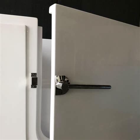 vasca da bagno vetroresina vasca in vetroresina con sportello in stile moderno