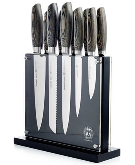 Stay Sharp Kitchen Knives schmidt brothers ash 12 piece cutlery set cutlery
