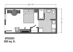 studio floor studio floor plan