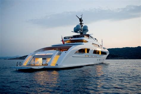 yacht cost photos three nigerian billionaires and the expensive