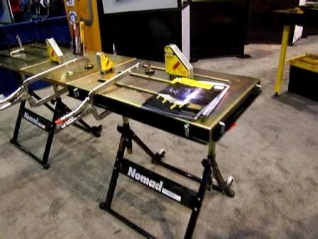 strong welding table strong welding table