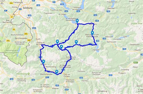 Motorradtouren Salzburg by Salzburgerland Flachau 1 Alpen Motorrad