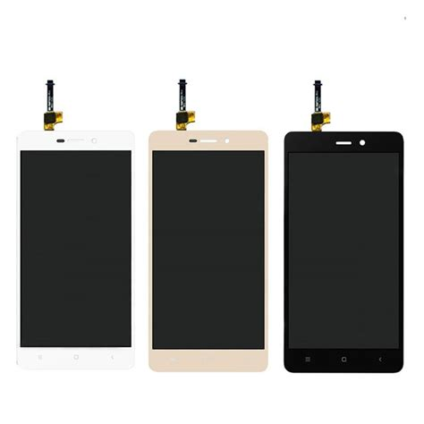 Lcd Hp Xiaomi Redmi 2 xiaomi redmi 3 pro lcd display touch screen digitizer