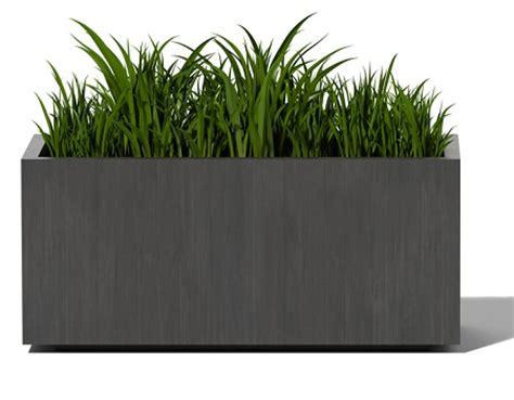 rectangular planter big planter troughs