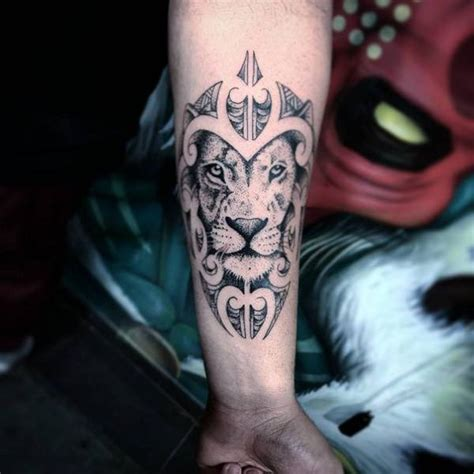 110 best lion tattoo collection of 2018 wild tattoo art