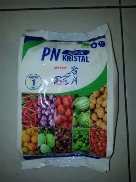Pupuk Potasium Nitrat jual pupuk kno3 potassium nitrat murah bisakimia