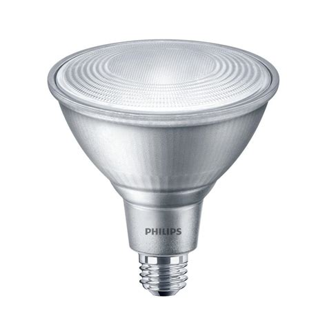 Lu Philips Par 38 Ec Flood philips 90w equivalent bright white 3000k par38 dimmable