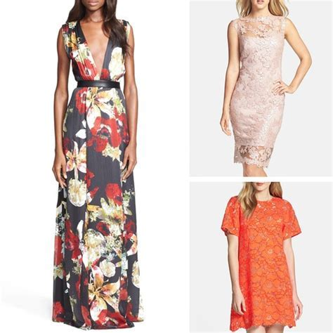 Wedding guest dresses age 50   Women's style