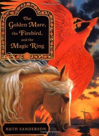Summary Of And The Magic L by The Golden Mare The Firebird And The Magic Ring Summary And Analysis Like Sparknotes Free