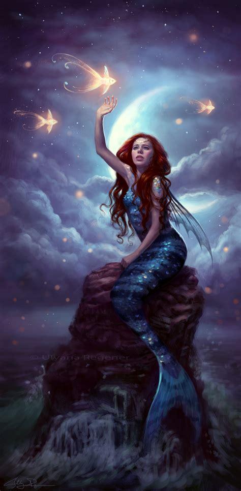 mermaid fairy mermaid art on pinterest fantasy mermaids mermaid