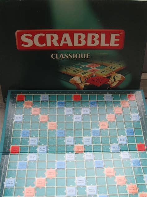scrabble mattel sur scrabble classique mattel aukazoo