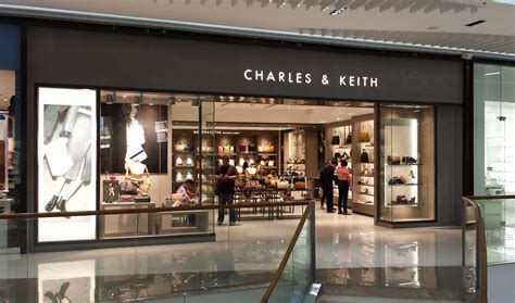 Flatshoes Charles N Keith Original 1 file charles keith in sm aura bgc jpg wikimedia commons