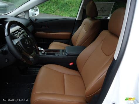 tan lexus saddle tan espresso birds eye maple interior 2013 lexus rx
