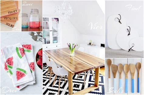 k 252 chen und esstisch inspirationen diy ideen all i want - Diy Home Ideen
