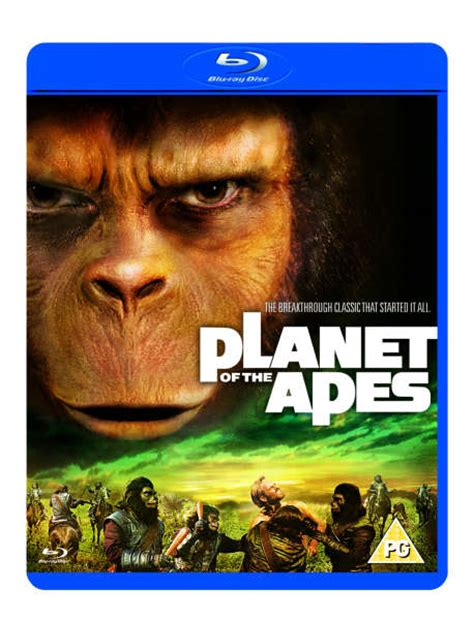 New Product Kaos Planet Of The Apes Design planet of the apes original zavvi