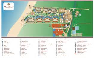 Online Room Layout majestic elegance punta cana resort maps pinterest