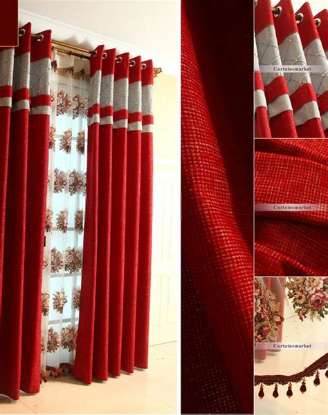 red curtains bedroom red bedroom curtains red bedroom red curtains for bedroom home ideas