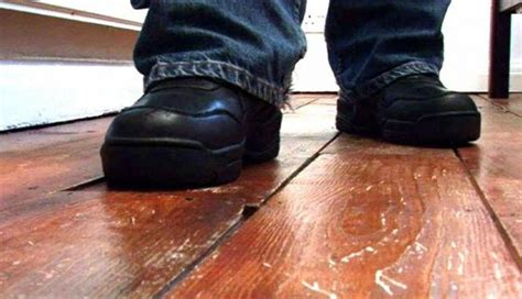 creaky floorboards muskoka property blog