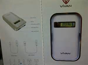 Power Bank Vivan Ips06 8000mah by Power Bank Vivan Powerbank Terbaik Powerbank Yang
