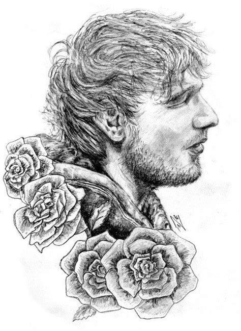 ed sheeran fan presale 21 pieces of ed sheeran fan art that are actually amazing