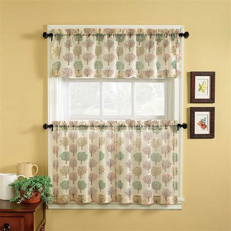 Kitchen Curtains Uk Brilliant Country Style Kitchen Curtains Uk Amazing Kitchens Ideas Interior Modern