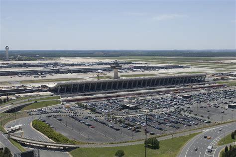 washington s aeropuerto de washington dulles megaconstrucciones
