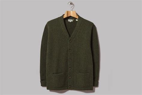Cardigan Levi S Levi S Vintage Clothing Grass Cardigan