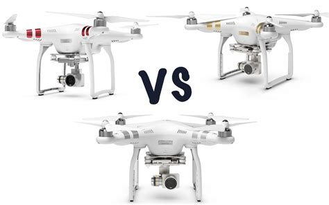 Berapa Dji Phantom 3 dji phantom 3 standard vs advanced vs professional uav expert news