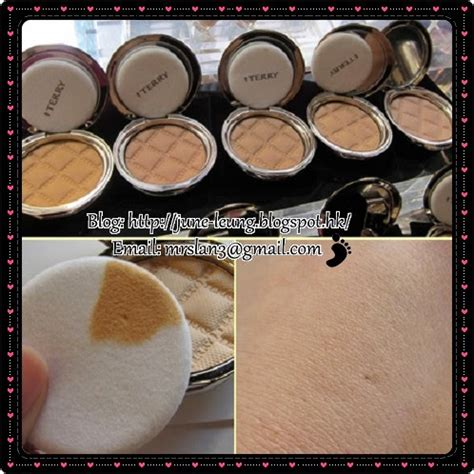 by terry terrybly densiliss compact wrinkle control pressed powder 1 mrslan靚太 靚靚煮飯婆 不能抗拒的誘惑 terrybly densiliss collection by