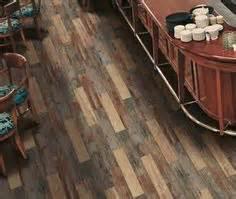 multi colored wood floor wood plank porcelain tiles on porcelain
