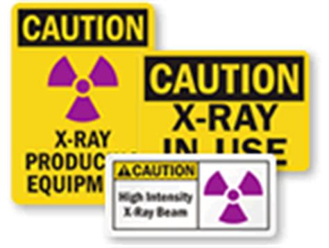 printable x ray signs radiation warning signs radiation area signs radiation