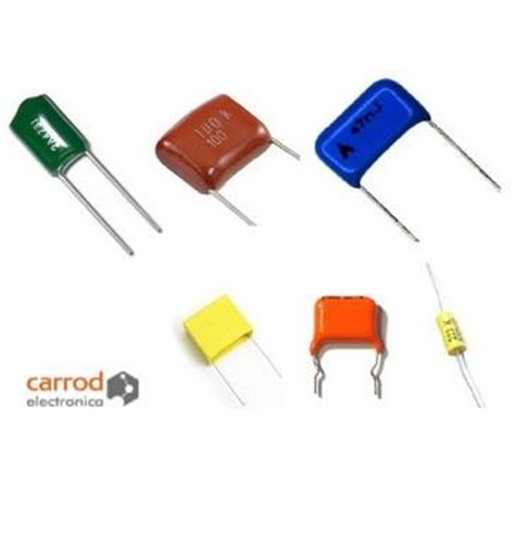 capacitor ceramico 10 nanofaradios capacitor poli 233 ster 2 2 181 f poli 233 ster varios voltajes carrod