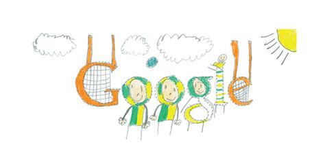 doodle 4 i football my day